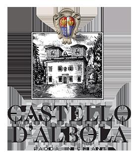 Castello d'Albola